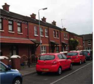 St Matthews Housing Association